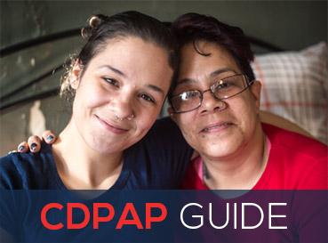cdpap guide
